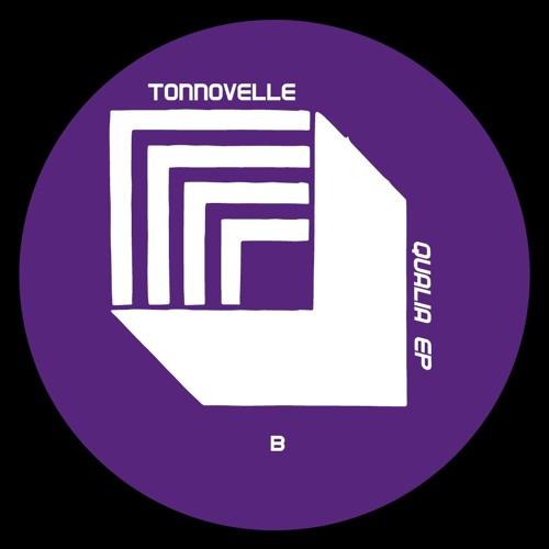 OSM007 Tonnovelle - Qualia EP