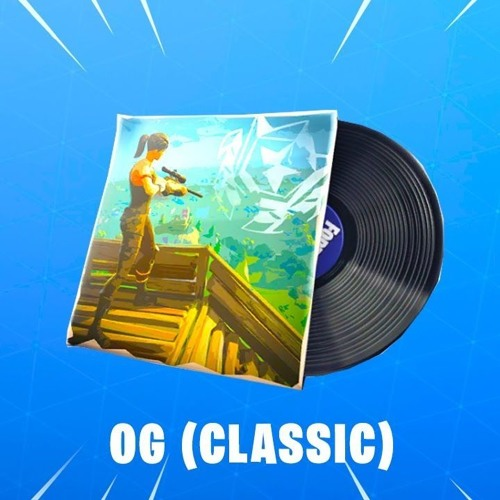 Fortnite Og Classic Music Pack By Damethemixer Fortnite og music pack 1 hour.!! fortnite og classic music pack by