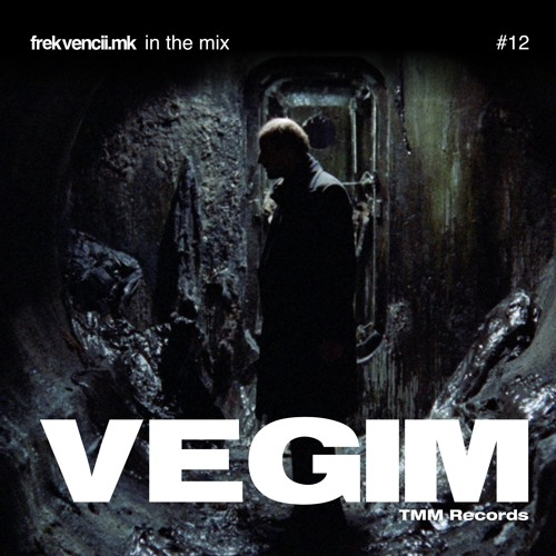 In The Mix #12: Vegim