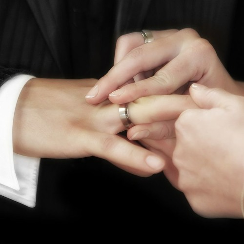 Promises To Love My Husband - and God!