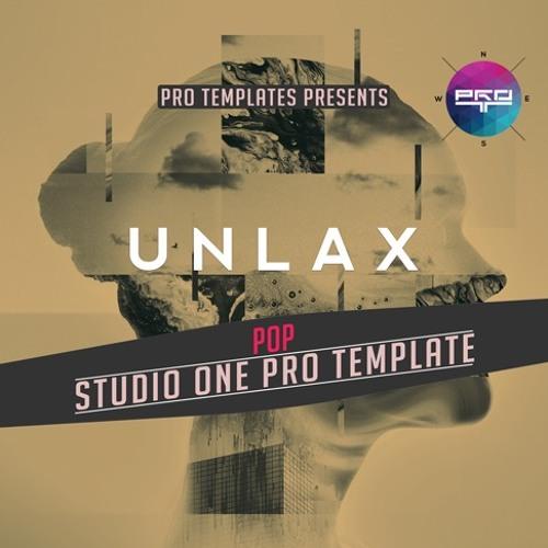 Unlax Studio One Pro Template