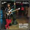 Rick James - Give It To Me Baby (DJ Susan & DonPallo Edit)