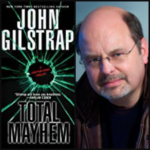 DP Lyle IN CONVERSATION With John Gilstrap - A Master Class In Crime Fiction
