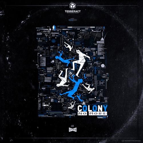 Colony - Apex (Vector Remix) - No More EP [TESREC034] Out Now