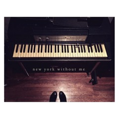 new york without me