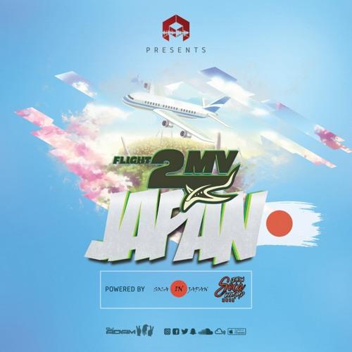FLIGHT 2MV To Japan
