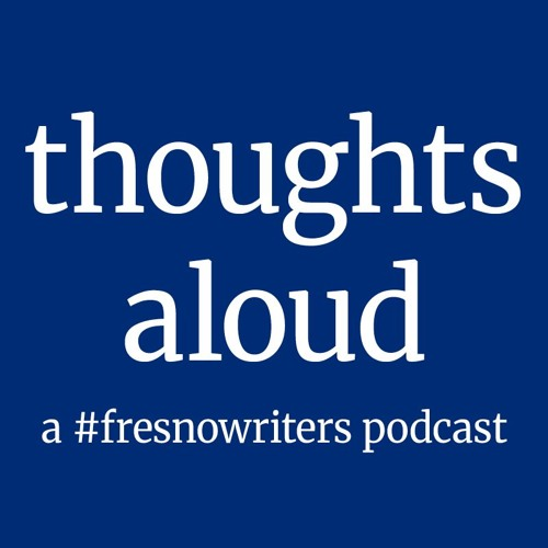 Thoughts Aloud podcast