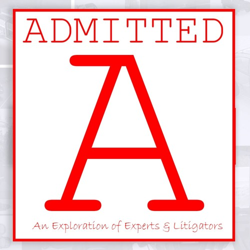 The Admitted Podcast