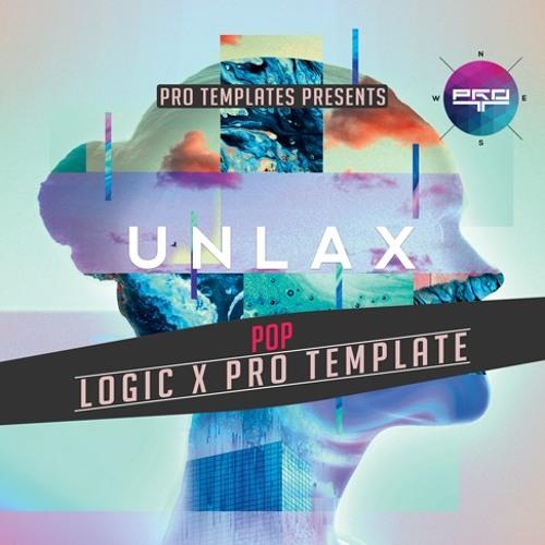 Unlax Logic X Pro Template