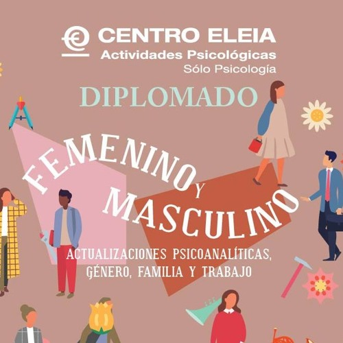 Diplomado Femenino y masculino. Muriel Wolowelski