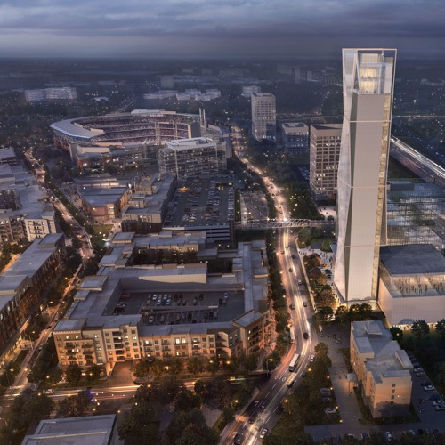 thyssenkrupp Aiming For Leed V4 Certification In Atlanta