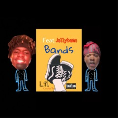 Coolie G Ft. OneMove T - Bands (Official Audio) prodby.YungPear