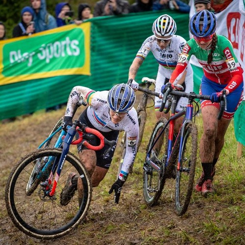 Ten Minute Tips #1: Training For Cyclocross Season - Empirical ...