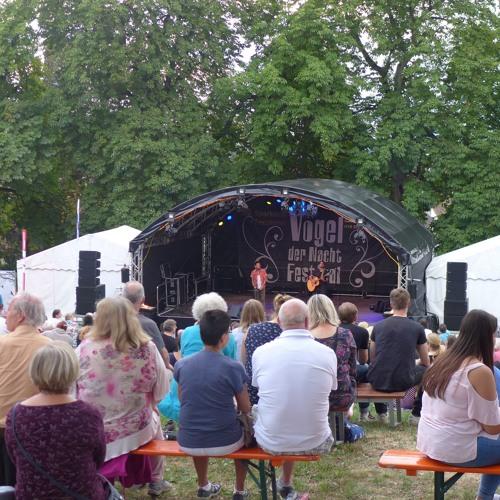 """Das """"Vogel der Nacht""""-Festival in Bensheim"""