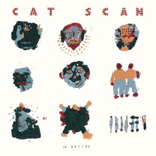 Cat Scan - Dirty Movie - In Nature debut LP on Volar Records 09/06