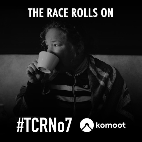 TCR No7: The Race Rolls On