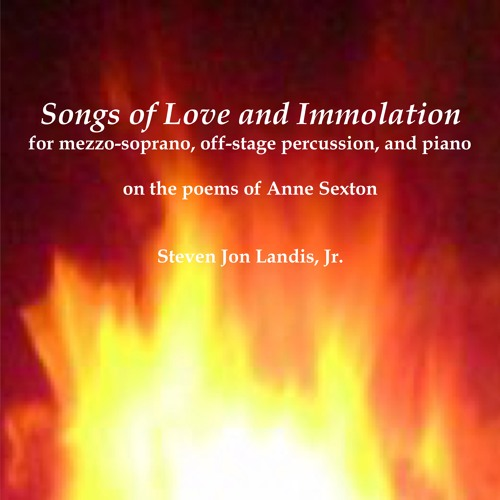 Songs of Love and Immolation