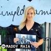 Maddy Maia l Fault Radio DJ Set Vinyl Dreams, San Francisco (August 5, 2019)