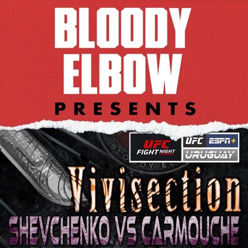 The MMA Vivisection - UFC on ESPN+ 14 'Shevchenko vs