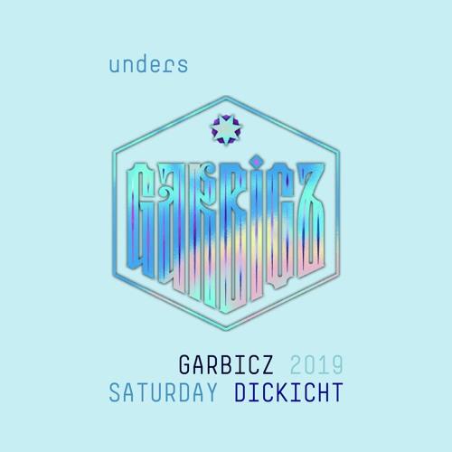 unders @ garbicz 2019 | saturday | dickicht