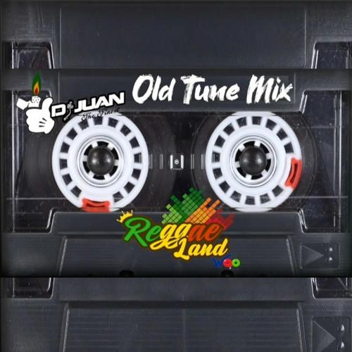 Reggaeland Show 1 Dj Juan