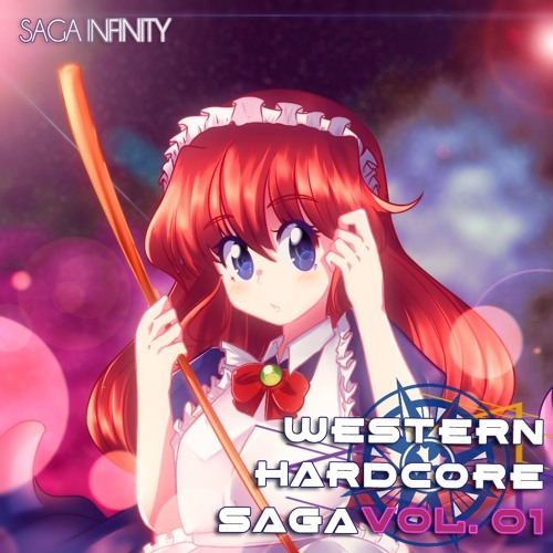 (C96) 「WESTERN HARDCORE SAGA Vol.01」 Crossfade Demo