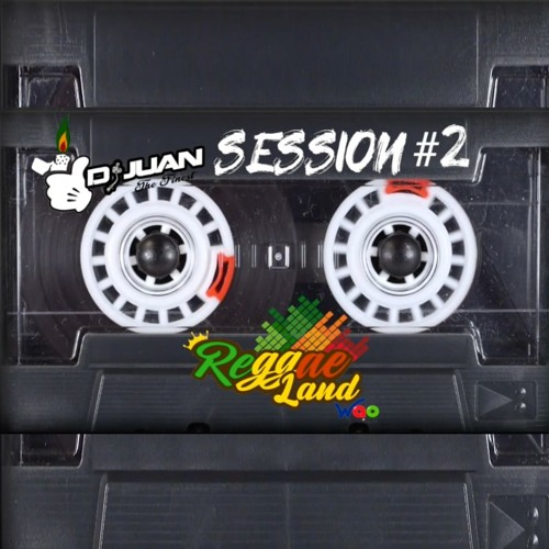 Reggaeland Show Live 2 - 3