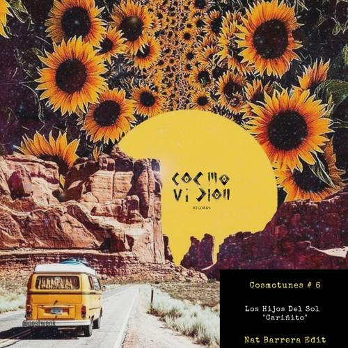 FREE DL: Los Hijos Del Sol - Cariñito (Nat Barrera Edit)