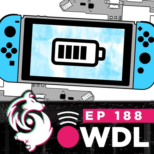 New Nintendo Switch Revision is barely any different - WDL Ep 188