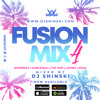 Download Fusion Mix Vol 4 [Afrobeat, Dancehall, Hip Hop, Latino, Soca] Mp3