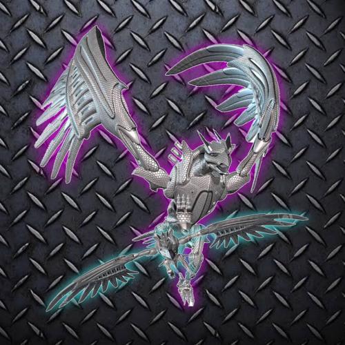 Full metal jacket - Nidra Assassin(HagaCray)× Sirz