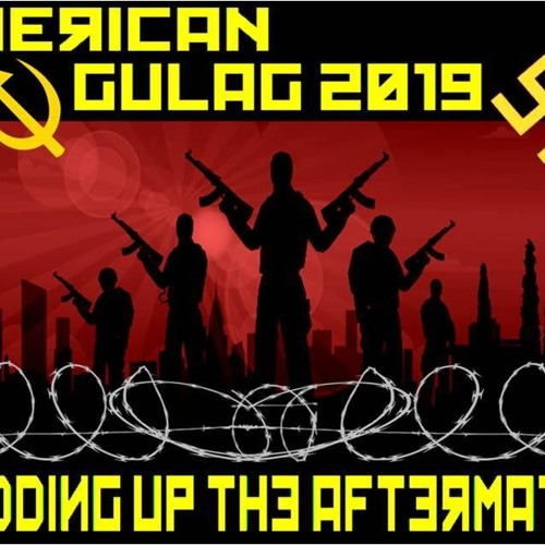 'AMERICAN GULAG 2019 – ADDING UP THE AFTERMATH' - August 07, 2019