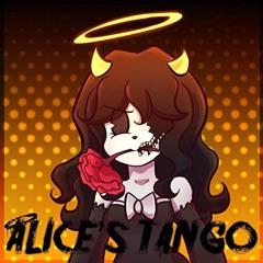 Alice's Tango •Nightcore•