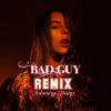 Billie Eilish - bad guy (ft. Justin Bieber) (Official Radio Edit (Johnny Deep Remix)