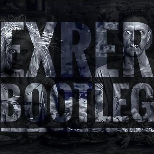 Die Antwoord - Love Drug (ExRer's Bootleg) [FREE]