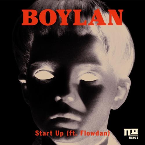 Nomine Sound 012 and 013 [Nurve, Boylan, Flowdan] - [nomine.bandcamp.com]