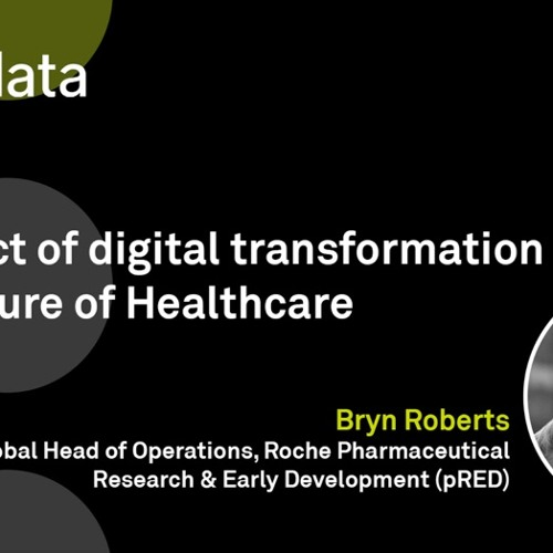 The Impact of Digital Transformation on the Future of Healthcare