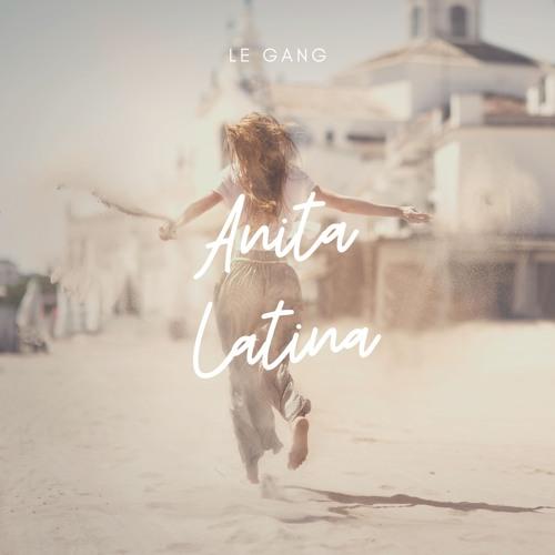 Anita Latina (Free Download) [Reggaeton/Latin]