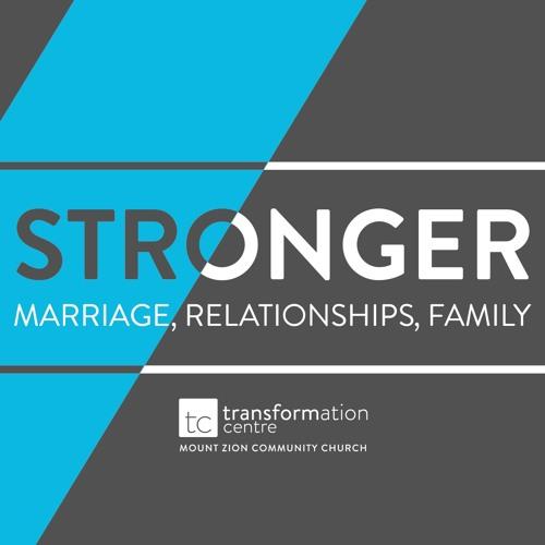 Stronger - Gracious Parenting - 4th Aug 2019 - Pastor Nick Serb
