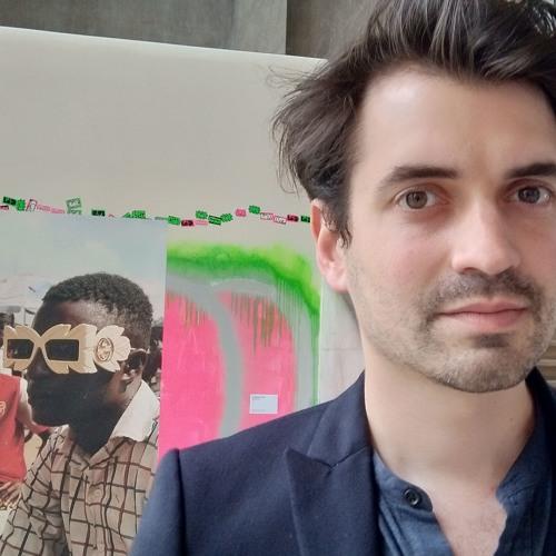 The hippest roving curator in Paris, Hugo Vitrani on contemporary art in Lagos, Nigeria
