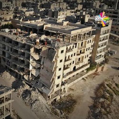 سوريا في إدلب - من سيرة لسيرة 223