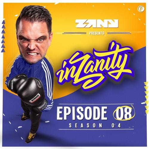 inZanity S04E08