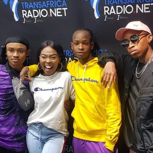 #HipHop- Gemini Major,Big Hash,Tshego On LIFESTYLE With YOUR FAVOURITE LETTER QUE 26:07:2019
