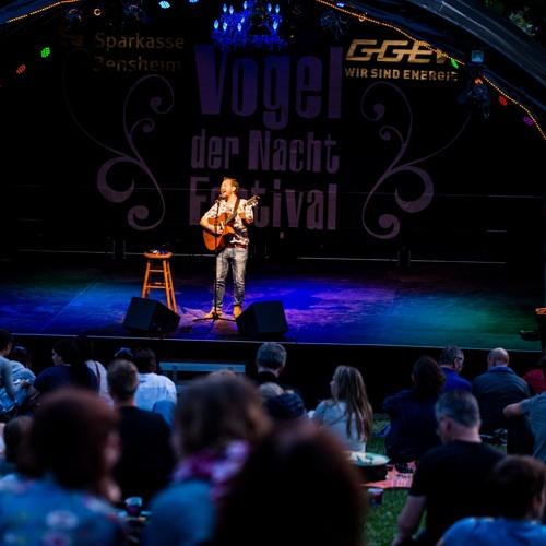 """""""Vogel der Nacht 2019"""": Interview mit Gringo Mayer"""