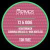 Download T2 & Jodie - Heartbroken (Samurai Breaks & J-Wok Bootleg) TDRFREE018 Mp3