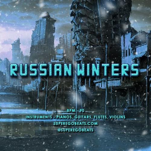 Russian Winters *Pianos Violins Boom Bap* Beat