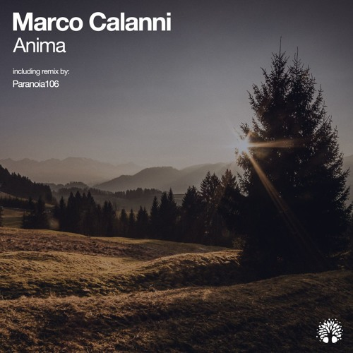 [ETREE333] Marco Calanni - Anima