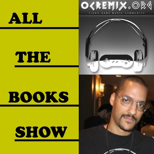 Off the Books: Overclocked Remix Interview (with Larry Oji)