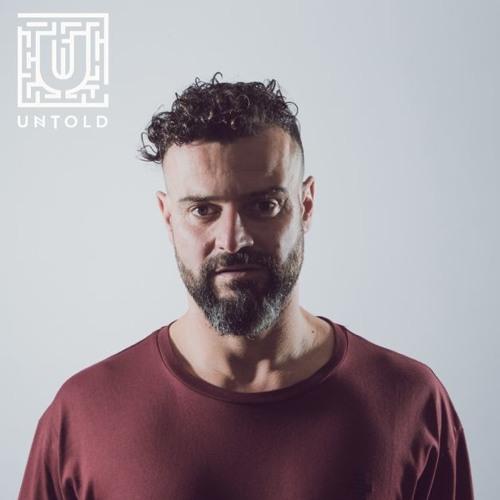 DJ MIX #544 - Gonçalo at UNTOLD Festival 2019 in Cluj Napoca (Romania)