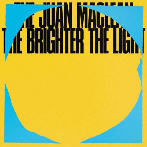 Premiere : Juan Maclean - Pressure Danger [DFA Records]